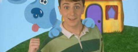 Image of Blue's Clues