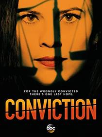 Picture of a TV show: Conviction