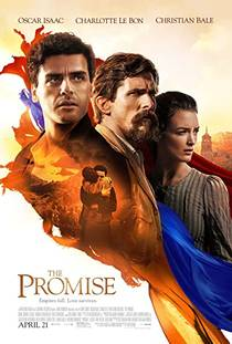 Picture of a movie: The Mistletoe Promise
