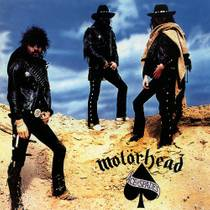 Picture of a band or musician: Motörhead