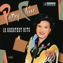 Picture of a band or musician: Patsy Cline