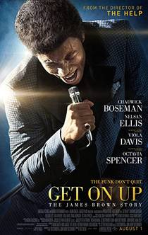 Picture of a movie: Get On Up
