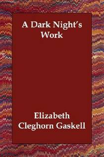 Picture of a book: A Dark Night's Work