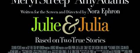 Image of Julie & Julia