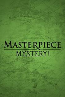 Picture of a TV show: Mystery!