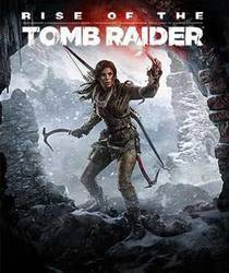 Picture of a game: Rise Of The Tomb Raider