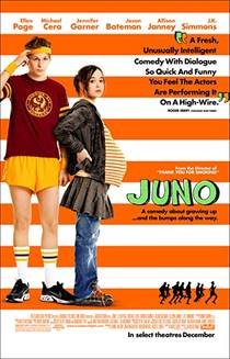 Picture of a movie: Juno