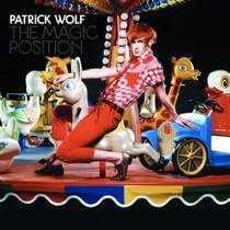 Picture of a band or musician: Patrick Wolf
