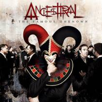 Picture of a band or musician: Ancesttral