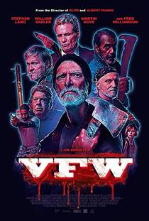 Picture of a movie: Vfw