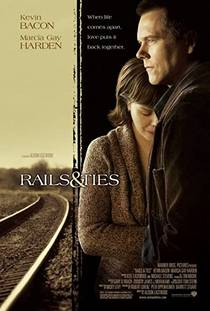 Picture of a movie: Rails & Ties