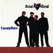 Picture of a band or musician: Soul For Real