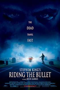 Picture of a movie: Riding The Bullet