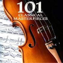 Picture of a band or musician: 101 Classical Music Masterpieces