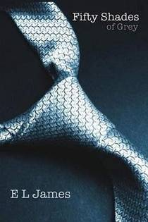 Picture of a book: Fifty Shades Of Grey