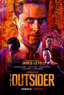 Picture of a movie: The Outsider