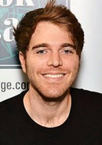 Picture of an author: Shane Dawson