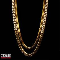 Picture of a band or musician: 2 Chainz