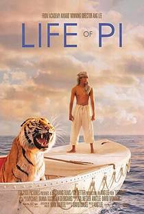 Picture of a movie: Life Of Pi