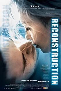 Picture of a movie: Reconstruction