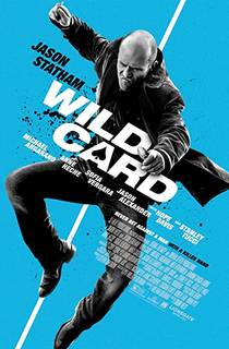 Picture of a movie: Wild Card