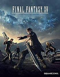 Picture of a game: Final Fantasy Xv: Windows Edition
