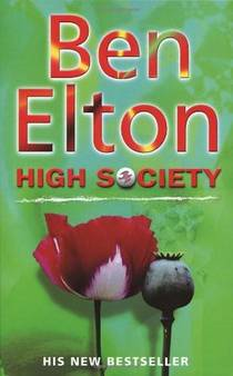 Picture of a book: High Society