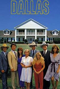 Picture of a TV show: Dallas
