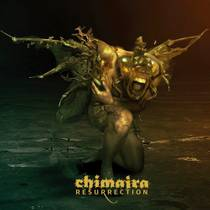 Picture of a band or musician: Chimaira