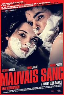 Picture of a movie: Mauvais Sang