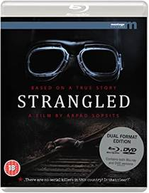 Picture of a movie: Strangled