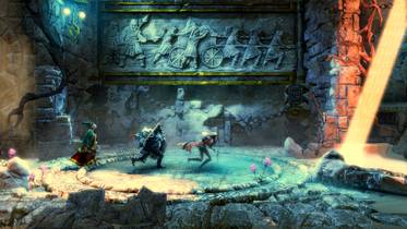 Picture of a game: Trine 2: Complete Story