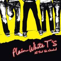 Picture of a band or musician: Plain White T's