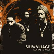 Picture of a band or musician: Slum Village