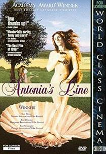 Picture of a movie: Antonia's Line