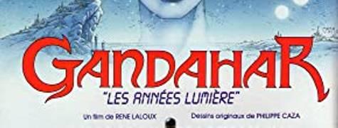 Image of Gandahar