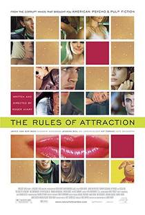 Picture of a movie: The Rules Of Attraction
