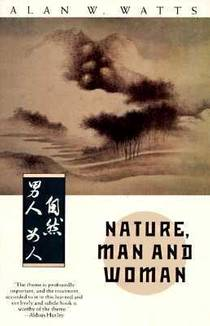 Picture of a book: Nature, Man And Woman