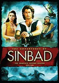 Picture of a TV show: The Adventures Of Sinbad
