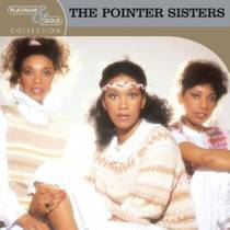 Picture of a band or musician: The Pointer Sisters