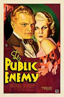 Picture of a movie: The Public Enemy