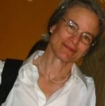 Picture of an author: Sharon Olds