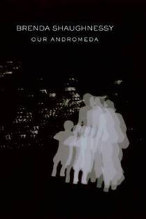 Picture of a book: Our Andromeda