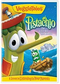 Picture of a TV show: Veggietales