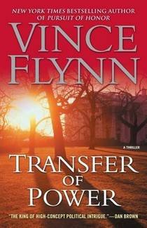 Picture of a book: Transfer Of Power