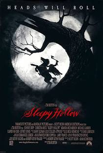 Picture of a movie: Sleepy Hollow