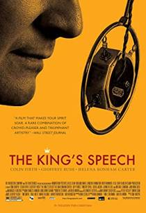 Picture of a movie: The King's Speech