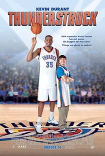 Picture of a movie: Thunderstruck