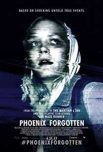 Picture of a movie: Phoenix Forgotten