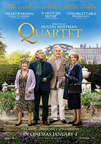 Picture of a movie: Quartet